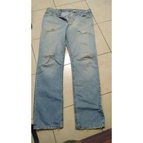Jeans De Caballero Talla 32 Y 32, Dama 32