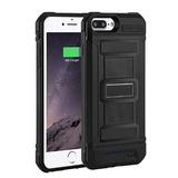 Carcasa De Batería Para Iphone 7/6s/6 Plus, Mbuynow 4200 Mah