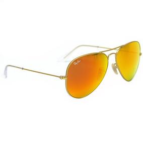 96bee33631807 Ray Ban Aviador 3025 Vermelho De Sol - Óculos no Mercado Livre Brasil