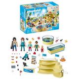 Playmobil Tienda De Acuario Family Fun Nuevo