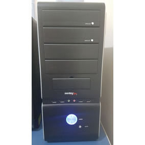 Cpu Gamer I7 7700, 16gb Ddr4, Ssd 240gb, 3 Tera