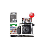 Cámara Fujifilm Instax Wide 300, Con 30 Hojas