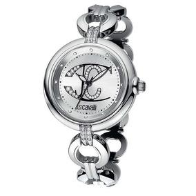 53bc10c7622e3 Relogio Just Cavalli - Relógios De Pulso no Mercado Livre Brasil