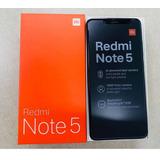 Xiaomi Redmi Note 5 - Global Rom/ 4gb De Ram/ 64 Gb