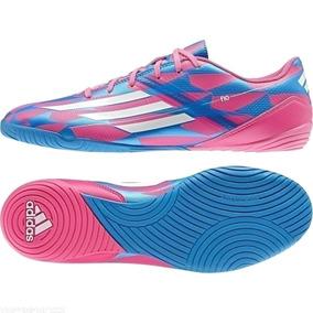 9b58a2dcaa3a2 Chuteira Adidas F10 - Chuteiras Adidas de Futsal para Adultos no ...
