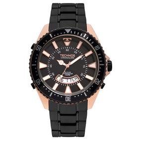 Relogio Technos Skydrive Profissional Slim - Relógios no Mercado ... 13a421df3d