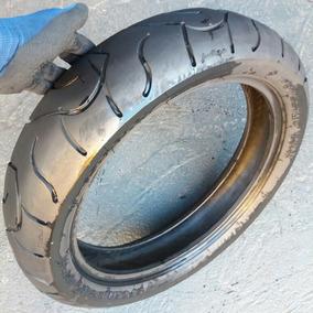 Pneu Traseiro Fazer Cbx Twister 250cc 140/70-17 Frisado