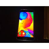 Samsung S5 3g Smg900h Libre Como Nuevo En Caja Con Funda