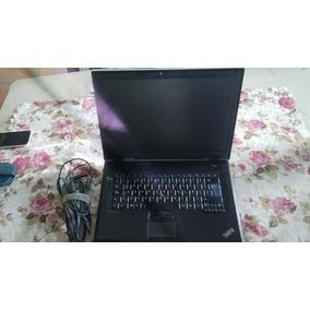 Laptop Lenovo Thinkpad Sl500