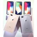 Iphone 8 Plus Al Mejor Precio,sellado-con Factura Apple.