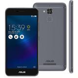 Asus Zenfone 3 Max Zc520 5.2 4g 16gb 13mp Vitrine 2 + Brinde
