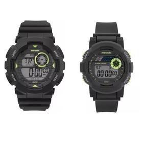 5775f127829 Relogios Infantil Luzinha - Relógio Masculino no Mercado Livre Brasil