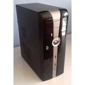 Computador D.core 2gb Ram 160hd Win Xp