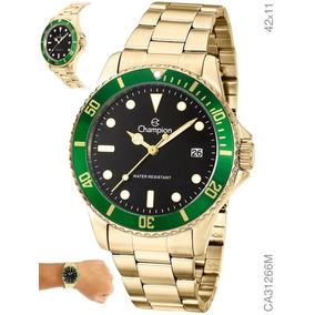 46060f924f9 Relogio Champion De Inox E - Joias e Relógios no Mercado Livre Brasil