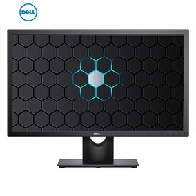 Monitor Dell E2417h Ips 23.8 1920 X 1080 Negro Display Port