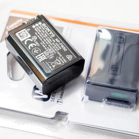 Bateria Original Sony Np- Fw50 A6300 A6500 A7s2 A7r Alpha