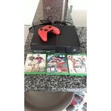 Xbox One 500gb Como Nuevo