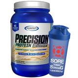 Whey Protein Hidrolisado Precision 900g + Shaker - Gaspari