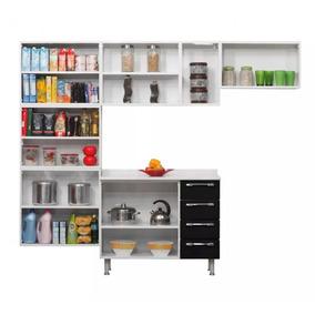 Cozinha Compacta Itatiaia Com Balcão, Oportunidade!!!