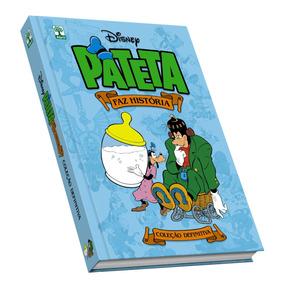 Hq Walt Disney Pateta Faz História Frankenstein Frete Grátis