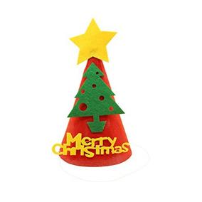 Toymytoy Feliz Navidad Sombreros De Fiesta Para Niños Con F 917eb929ab9