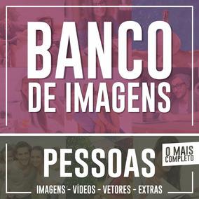 Banco De Imagens Pessoas - Videos - Vetores - Recursos