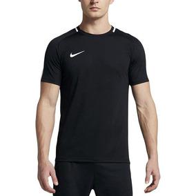 21fa90a271 Camiseta Nike Dri-fit Academy Masculina Preta
