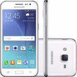 Samsung Galaxy J2 Duos Android 5.1 Quad Core 8gb 2câmeras