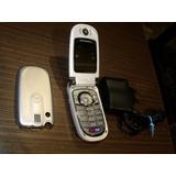 Celular Motorola V600