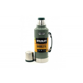Termo Clasico Stanley 1,9l Acero Inox 10-01289-010 Pintumm