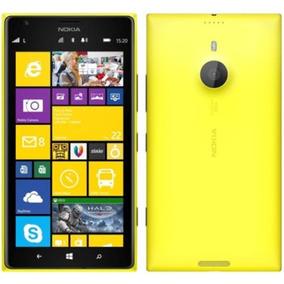6.0-inch Nokia Lumia 1520 4 Lte Gsm At&t Desbloqueado 16
