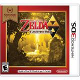 The Legend Of Zelda A Link Between Worlds Nintendo3ds Dakmor