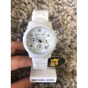 ddeb39a924a20 Relogio Michael Kors Mk5163 Mk5161 - Relógios De Pulso no Mercado ...