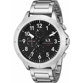 b0c93a77c92 Relogio Armani Exchange Ax1055 Preto Masculino Diesel - Relógios De ...