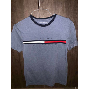 9573984c3dd Playeras Y Camisetas Hombre Tommy Hilfiger - Ropa