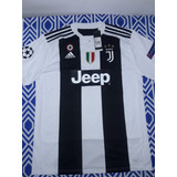 Camisa Juventus Cr7