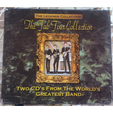 The Beatles The Fab Four Collection 2-cds