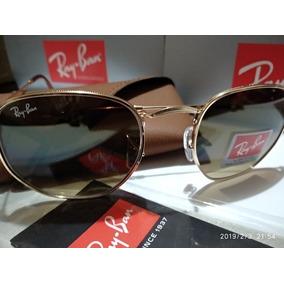 Oculos Ray Ban Hexagonal Lentes Cristal - Óculos De Sol no Mercado ... 866a300718