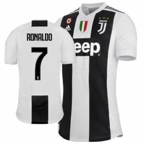 0c32d964e4 Camisa Juventus Cristiano Ronaldo Cr7 Oficial Pronta Entrega