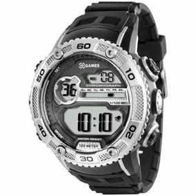 Relógio Xgames Xmppd256 Bxpx Masculino Digital