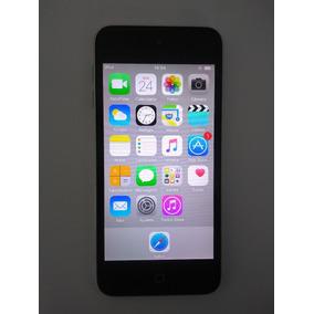 Ipod Touch 5 Geracao 16gb Perfeito Sem Arranhão Sem Defeitos