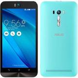 Smartphone Zenfone Selfie Dual Chip Tela 5.5 Azul - Vitrine