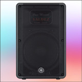 Parlante Amplificado Yamaha Dbr 15 Monitor Incluye Iva