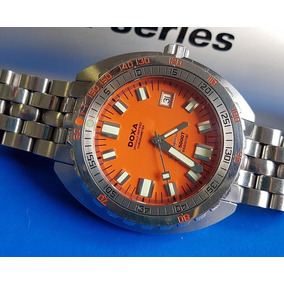 2fa90fd86d6 Doxa Sub 5000t Seaconqueror Professional
