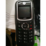 Motorola I365is, Nuevecitito.