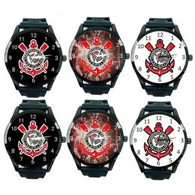 7c74e7f8b13 Relógio Corinthians Original - Relógios no Mercado Livre Brasil