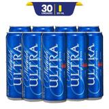 Cerveza Premium Michelob, 30 Latas De 355ml