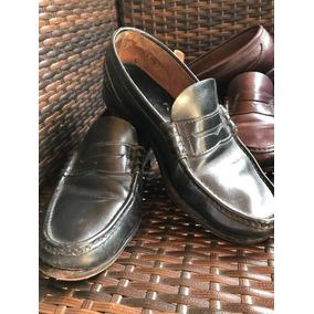 Zapatos De Vestir De Cuero Oggi Horma Grande Talle 44
