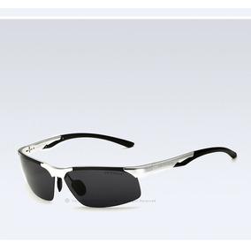 2eaac6fb5d241 Óculos De Sol Veithdia Polarizado Uv400- Esporte Silver §