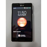 Lg Optimus P714 L7 Li Android 4.1 3g